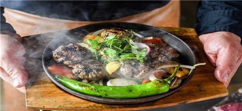 קולוני גריל-מסעדת קצבים - מסעדת בשרים בחיפה