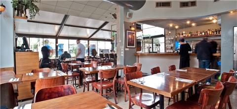 קפית - בית קפה באזור ירושלים