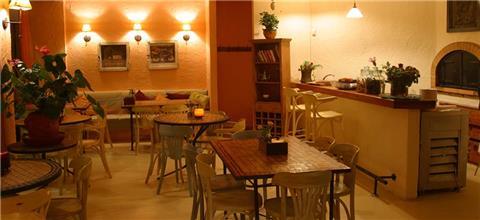 נורמה - בית קפה בשרון