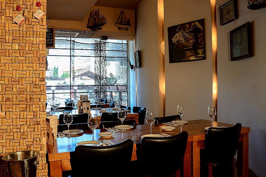 מסעדת דגים באשדוד