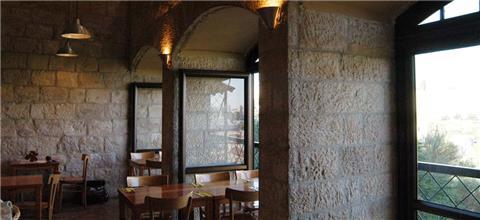תאנים - מסעדה טבעונית בירושלים