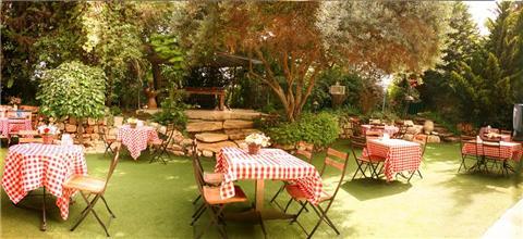 מקום בלב - מסעדת בשרים ברעננה