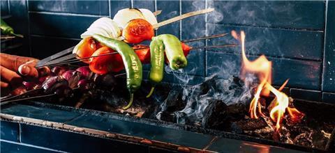 מסעדת יהודית - מסעדת בשרים במחנה יהודה, ירושלים