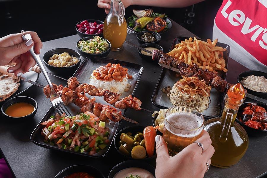 תמונה של מסעדת יהודית - 2