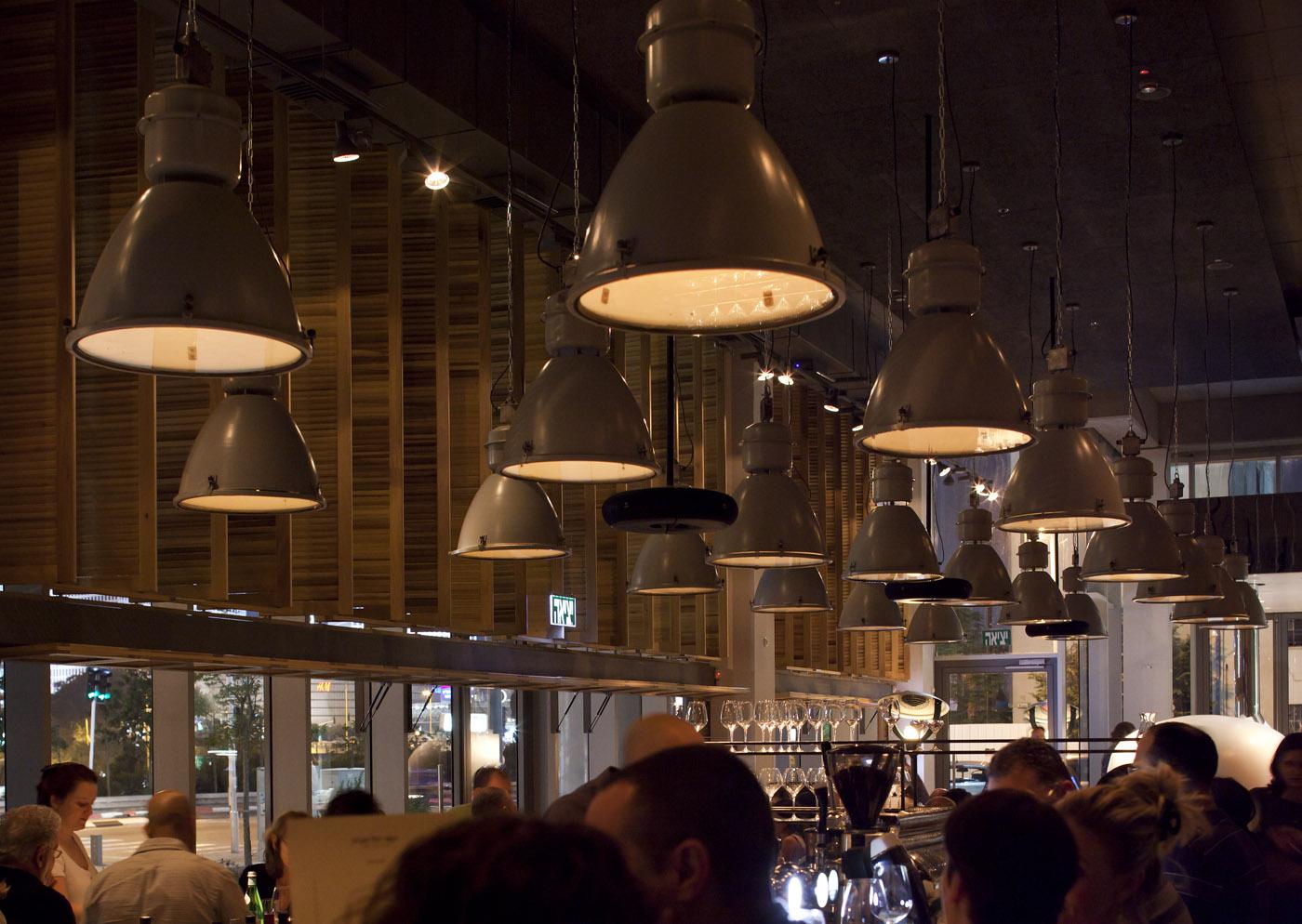מסעדת יפו - תל אביב. צילום: יחסי ציבור