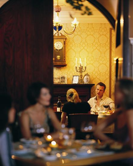 מסעדת לה קוצ'ינה. צילום: יחסי ציבור
