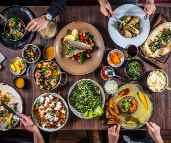 גן עדן קולינרי: מסעדות מומלצות בנצרת