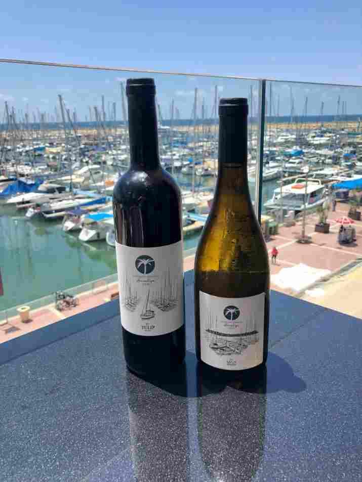 """יינות הרברט סמואל (צילום: באדיבות יח""""צ)"""