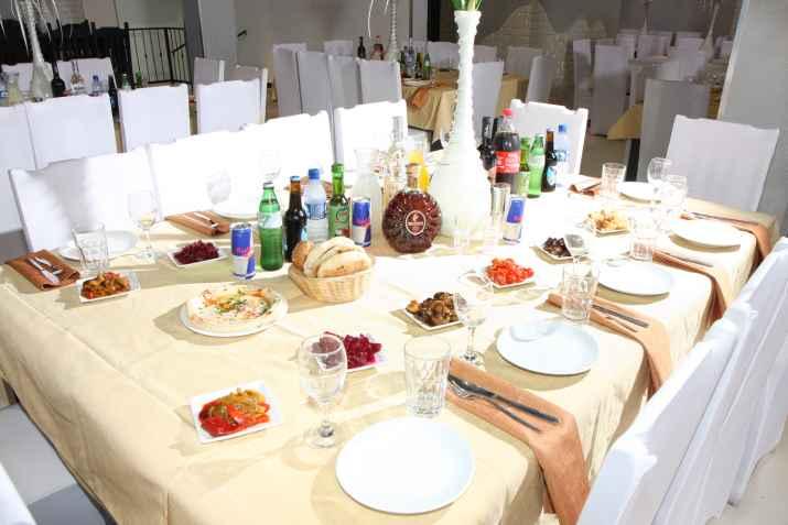 מסעדת איב תל אביב (צילום: באדיבות המקום)