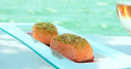 מסעדת הדגים. צילום: עומר שביט