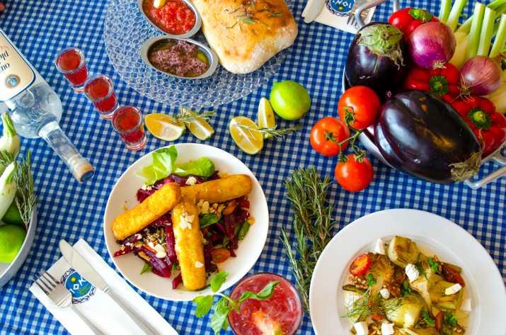 מסעדת יאסו בתל אביב (צילום: עמית זאנטקרן)