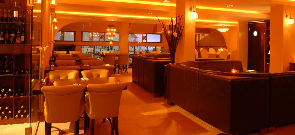 מסעדת אולה. תמונה באדיבות המסעדה