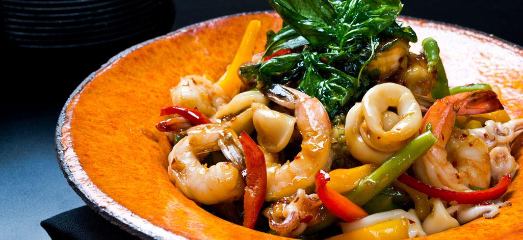 מסעדת ג'ינג'ר. תמונה באדיבות המסעדה