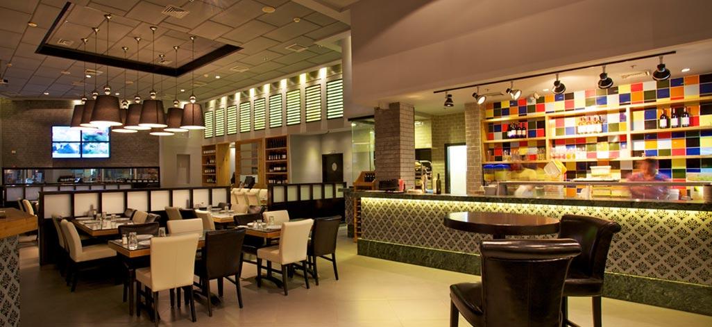 מסעדת האחוזה. תמונה באדיבות המסעדה