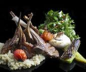 מסעדת מרוש: קפיצה אל המטבח הלבנוני