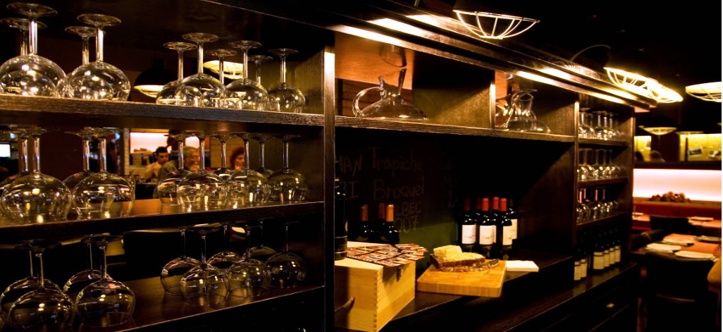 בוצ'רי דה ברילוצ'ה. תמונה באדיבות המסעדה