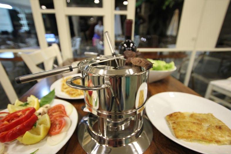 ג'נבה. תמונה באדיבות המסעדה