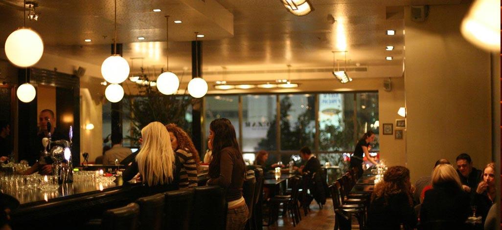 סזאר ברחובות. תמונה באדיבות המסעדה