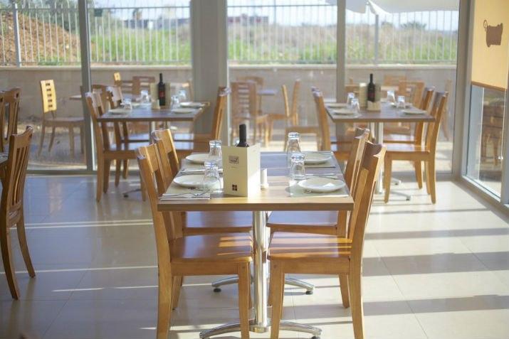 מסעדת שייטל בנהריה