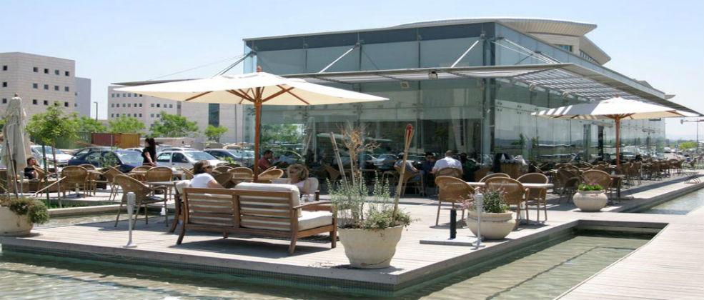 אייר קפה באיירפורט סיטי