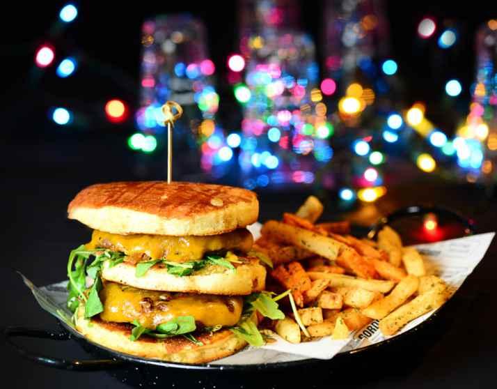 Gordos-burger
