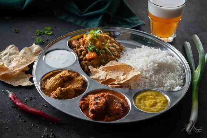 טאלי עוף של מסעדת מא פאו (צילום: שי אפגין)