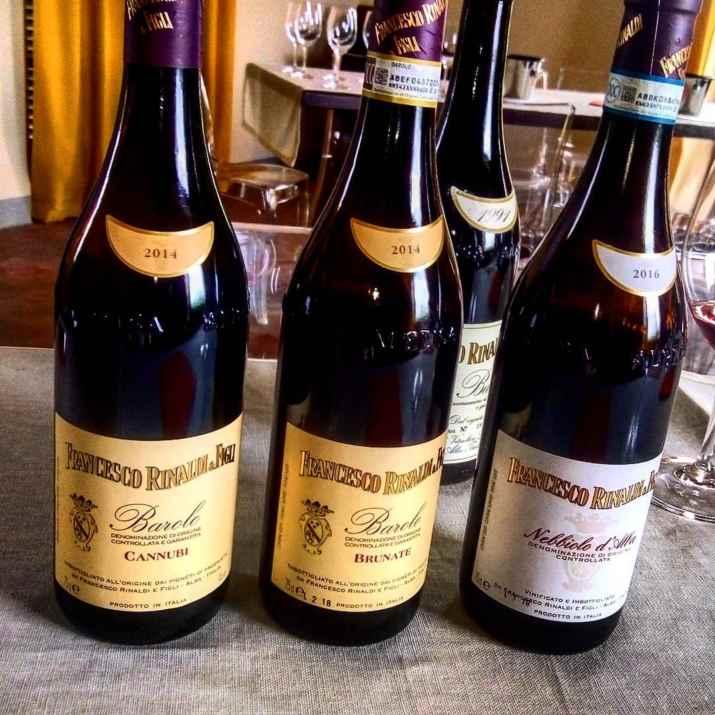 יינות של  La Vite Turchese (צילום: מתוך עמוד הפייסבוק הרשמי של המקום)