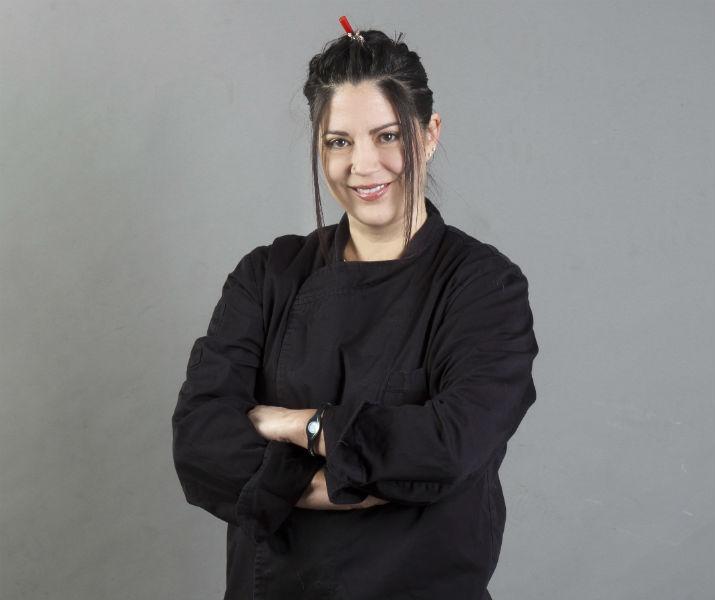רימה אוליברה (צילום: גבי מנשה)