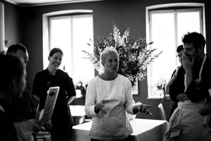 """שפית אנה רוס (צילום: יח""""צ)"""
