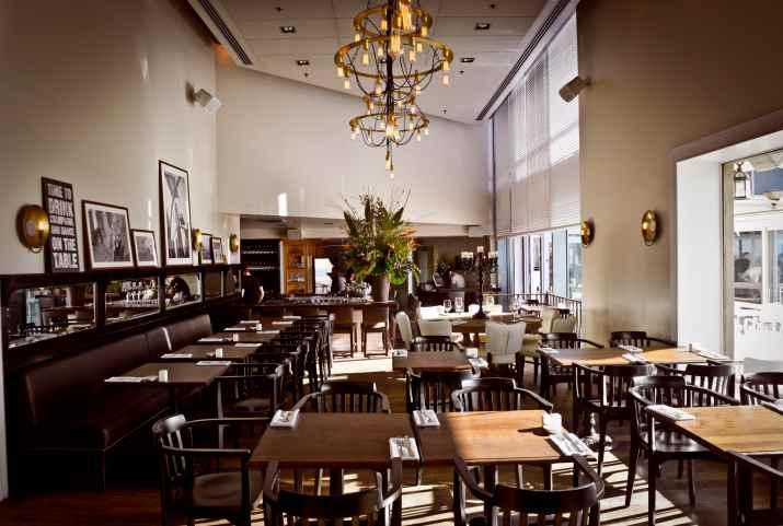 מסעדת סיטארה (צילום: באדיבות המסעדה)