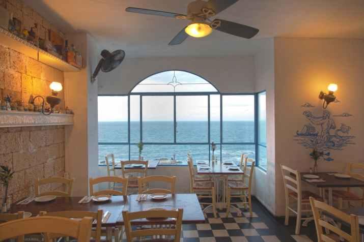 נוף ממסעדת קלמטה (צילום: דניאל לילה)