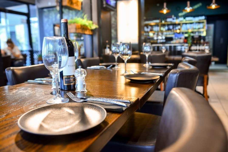 מסעדת מאסה חיפה (צילום: באדיבות המקום)