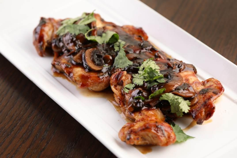 בשר במסעדת מאסה (צילום: באדיבות המקום)