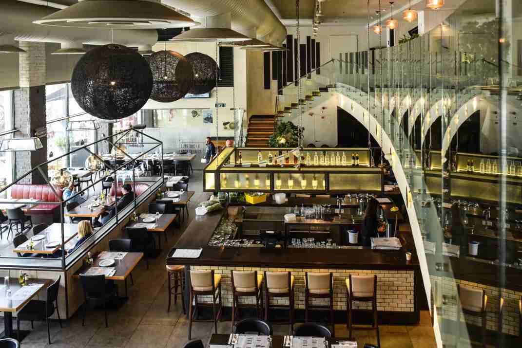 מסעדת אחלה חיפה (צילום: באדיבות המקום)