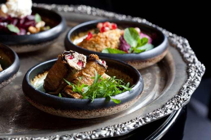 מסעדת סופרה תל אביב (צילום: באדיבות המקום)