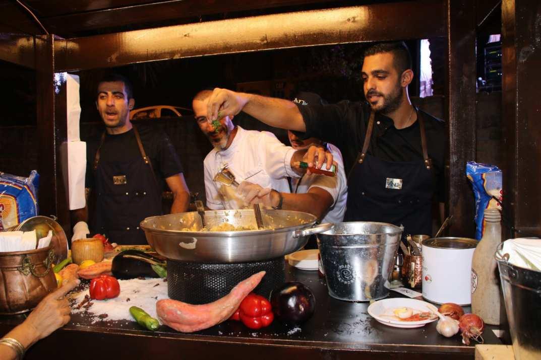 פסטיבל עמים וטעמים באשדוד (צילום: אבירם אלישע)