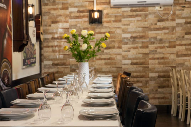 אירועים במסעדת בית הסטייק נשר (צילום: באדיבות המקום)