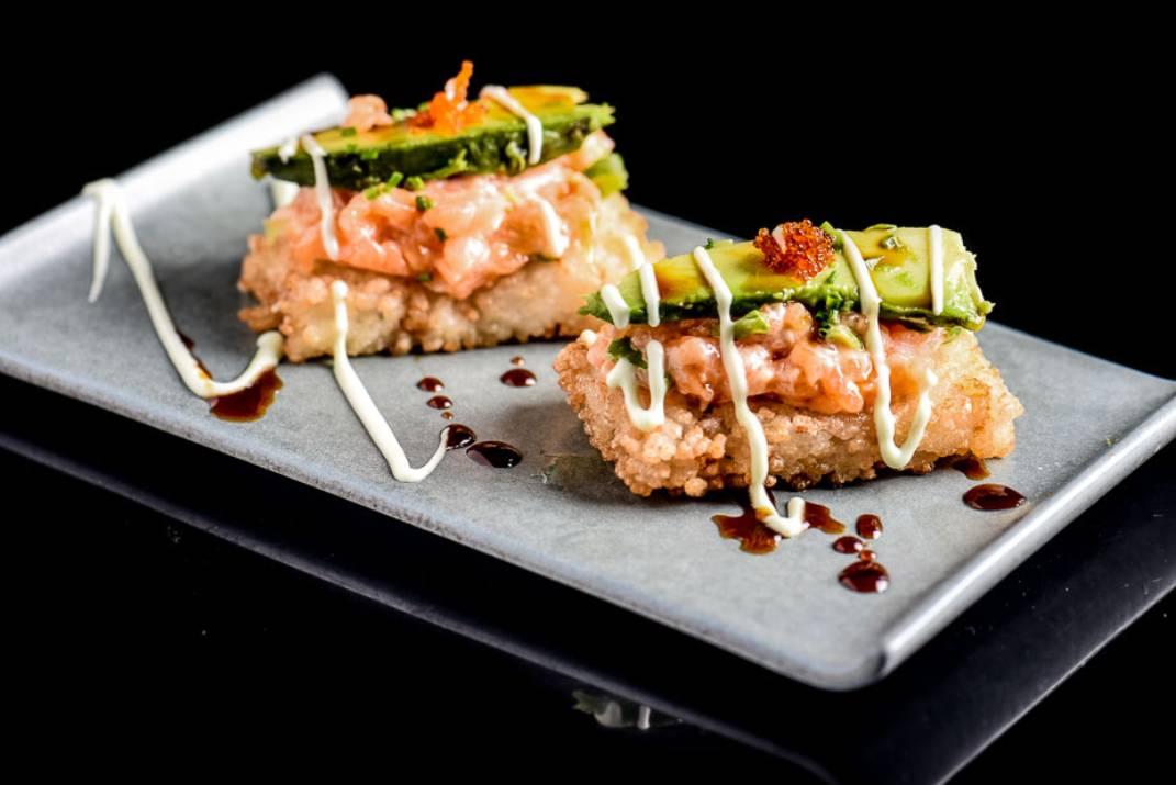 ספיישל סושי במסעדת אישימוטו (צילום: באדיבות המקום)