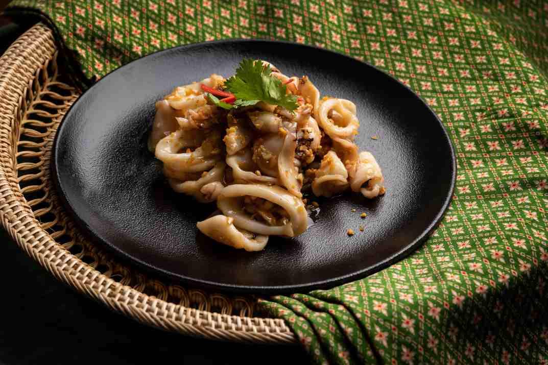 פלהמוק קטיאם במסעדת קאב קם (צילום: יונתן בן חיים)