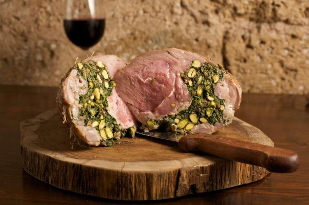 בשר ויין של רשת רק בשר (צילום: באדיבות המקום)
