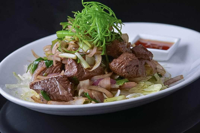 bu lu lack במסעדת טאיה (צילום: גליה אבירם)