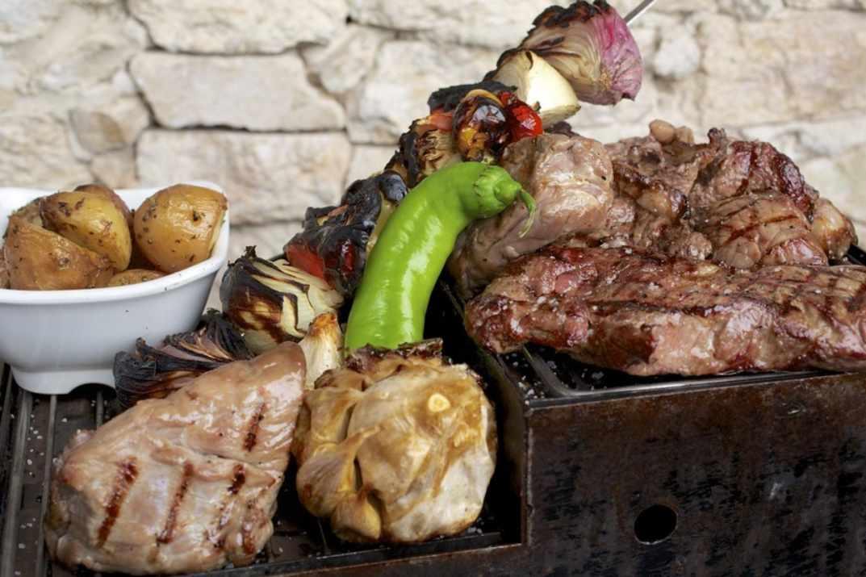 ארוחות עסקיות שוות. רק בשר, תל אביב (צילום: באדיבות המקום)