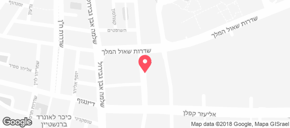 אלתרנתיב - מפה