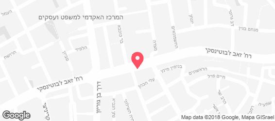 פיצהל'ה - מפה