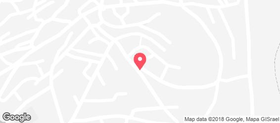 הוואנה וילג' - מפה