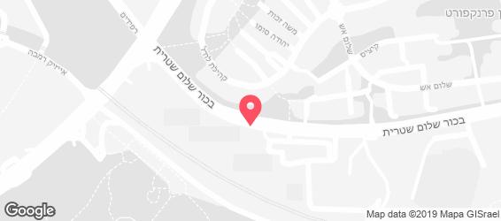 ארנולד - מפה