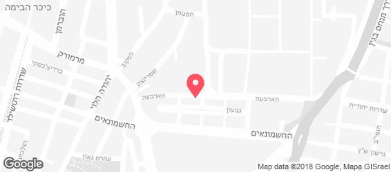 אונמי - מפה