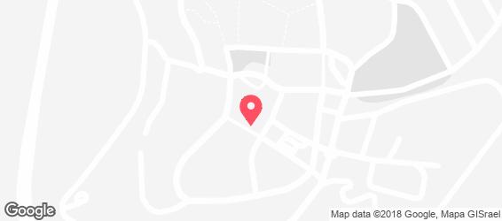 אדלינה - מפה