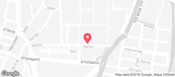 מסה - מפה