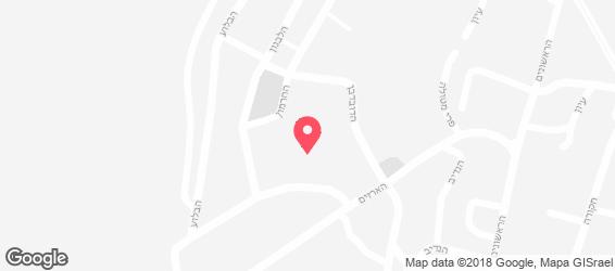 קנייפה - מפה